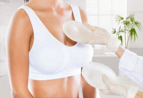 Breast Enlargement Turkey