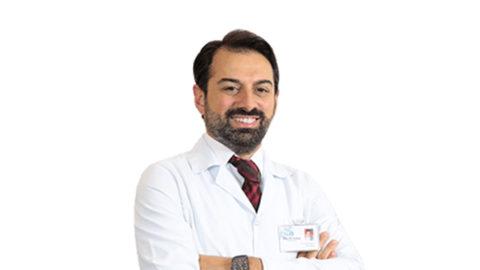 Dozent Dr. Ö. G. Zülküf CV
