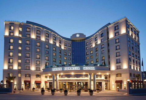 Plastic surgery Limak Hotel