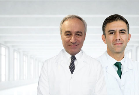 Laser eye medical Team