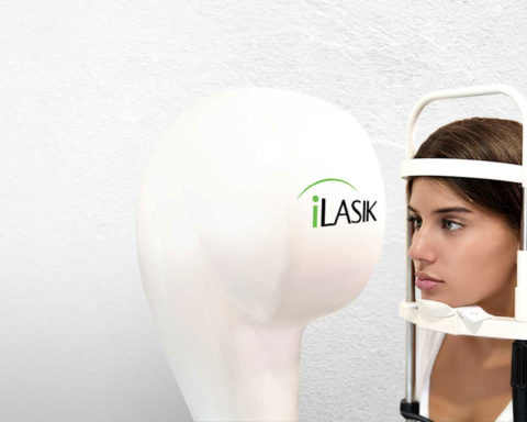Laser eye surgery in istanbul