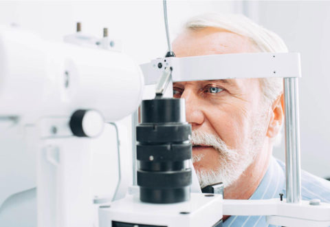 Multifocal lenses Turkey