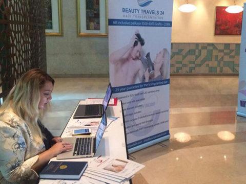 Free Information Event Qatar