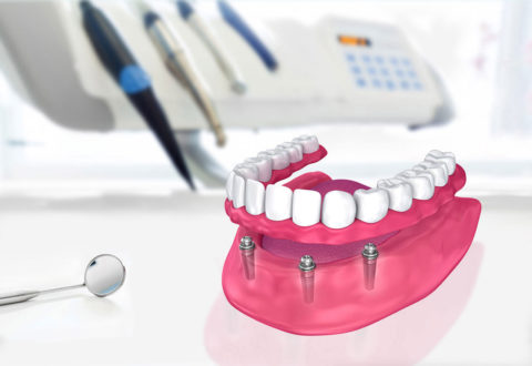 Dentures Turkey