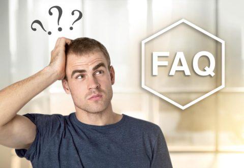 Hair transplant FAQ