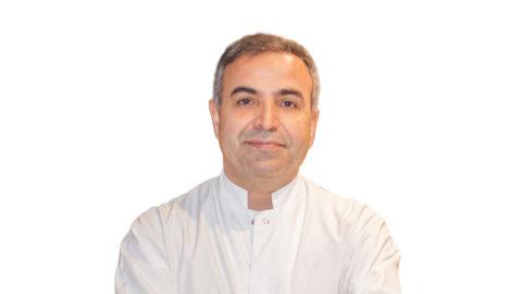 Dr. Suleyman