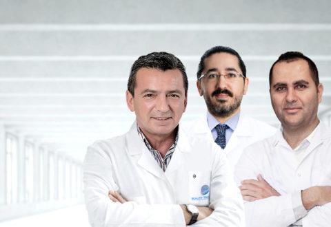 Medical Team Plastic Surgery