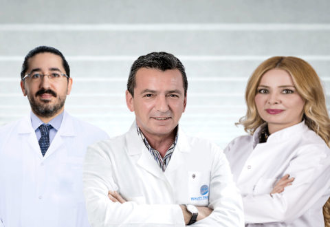 Plastic Surgery Medical Team