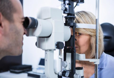 Lens implantation Turkey